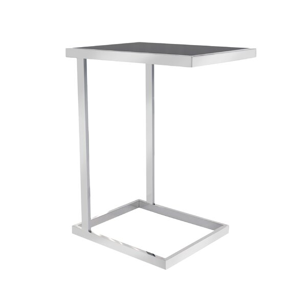 Review End Table