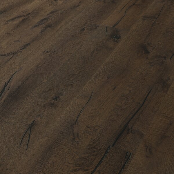 Smaland 7-3/8 Engineered Oak Hardwood Flooring in Tveta by Kahrs
