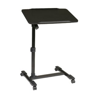 Adjustable Laptop Cart by OSP Designs