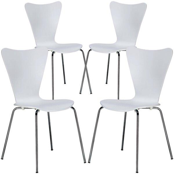 Morrissey Dining Chair (Set Of 4) By Orren Ellis