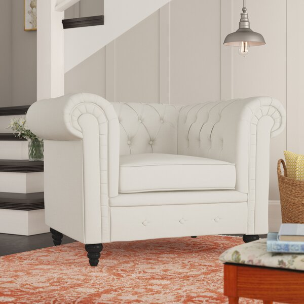 Arline Armchair by Laurel Foundry Modern Farmhouse