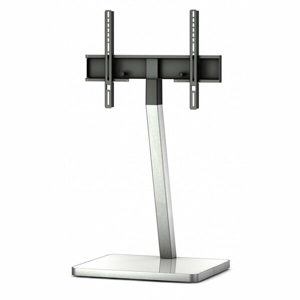 Modern Floor Stand Mount for Greater than 50 Screen by Vicis Trading