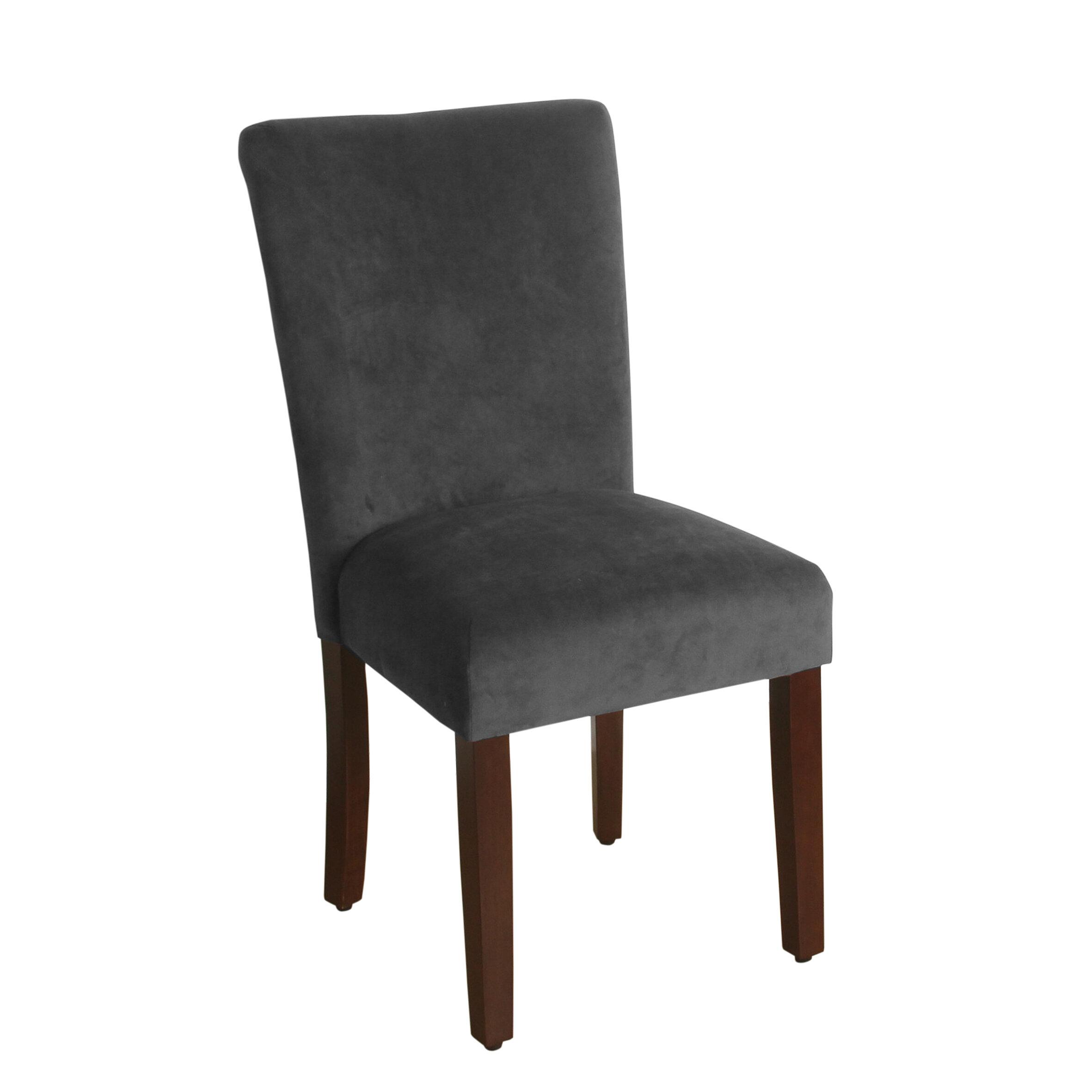 Arline Parsons Chair