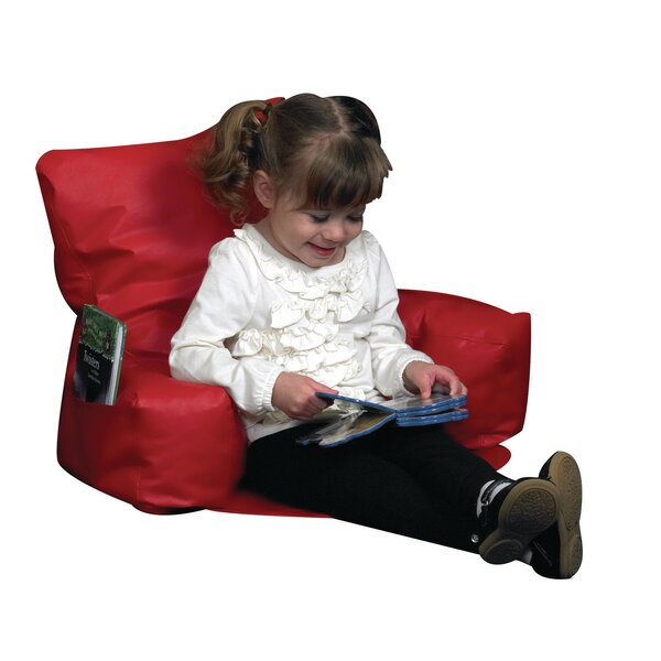 Small Bean Bag Chair & Lounger By Children's Factory