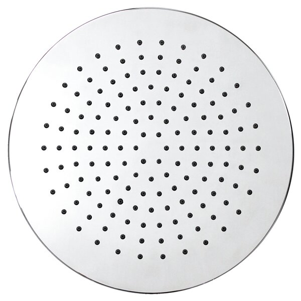 10 Round Rain Rain Shower Head by Modona