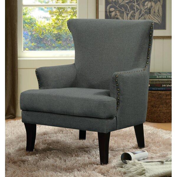 Keyes Armchair by Trent Austin Design