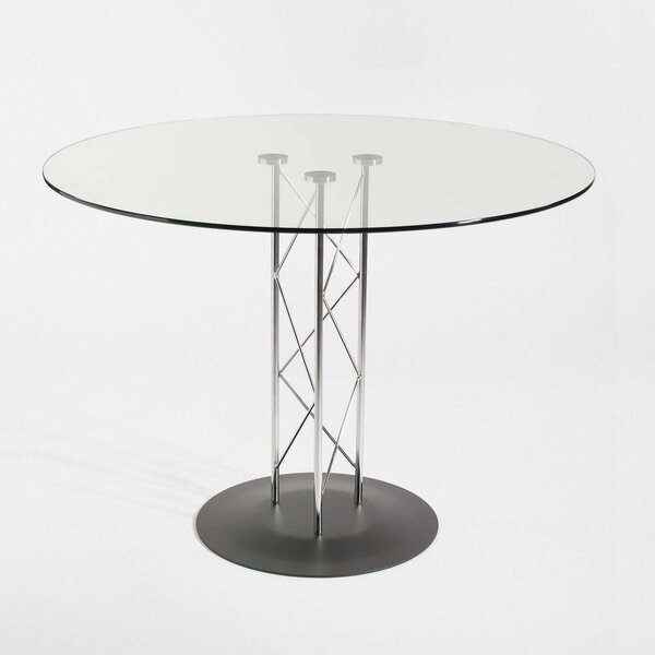 Berlanga Round Dining Table by Orren Ellis