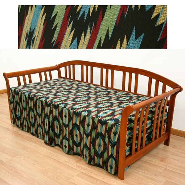 Little Joe Box Cushion Daybed Slipcover by Easy Fit
