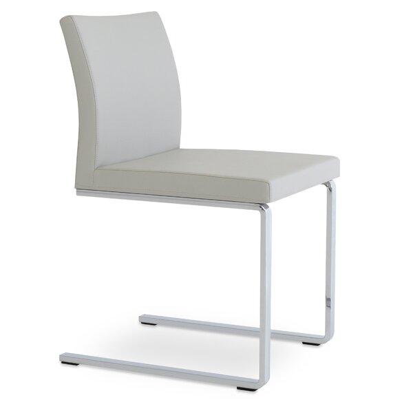 Aria Flat Chair By SohoConcept Comparison