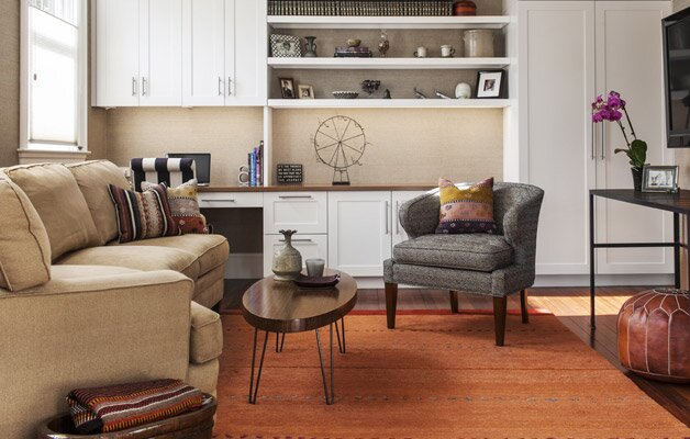 5 Steps To Decorating Your First Home