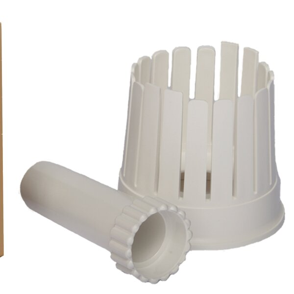 2 Piece Onion Blossom Maker Set by Cooks Choice