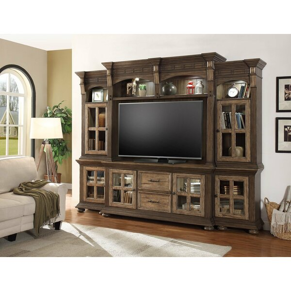 Epes Entertainment Center For TVs Up To 78