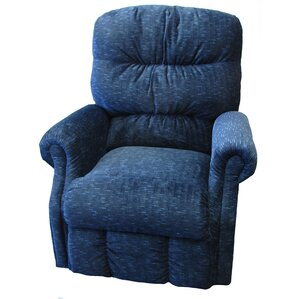Prestige Series Lift Assist Recliner by Comf..