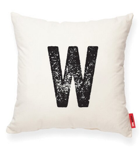 Domaine W Decorative Pillow by Gracie Oaks