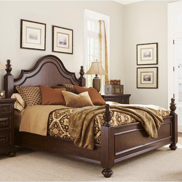 Kilimanjaro Standard Bed by Lexington