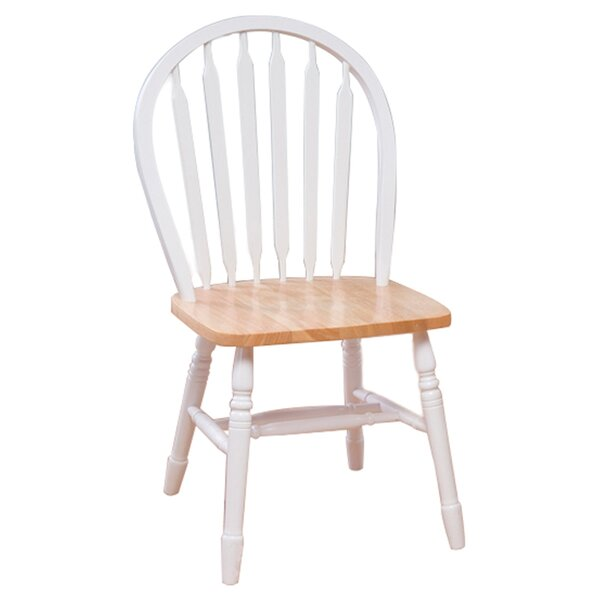 Best #1 Mona Arrowback Side Chair (Set Of 2) By Andover Mills Coupon