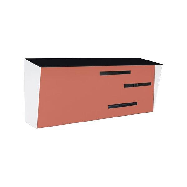 Modern Wall Mounted Mailbox by Modern Mailbox
