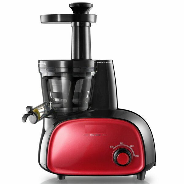 Ecohouzng Electric Juicer by Homevision Technology