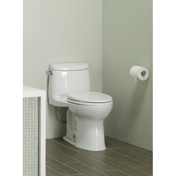 UltraMax II 1 GPF Elongated One-Piece Toilet by Toto
