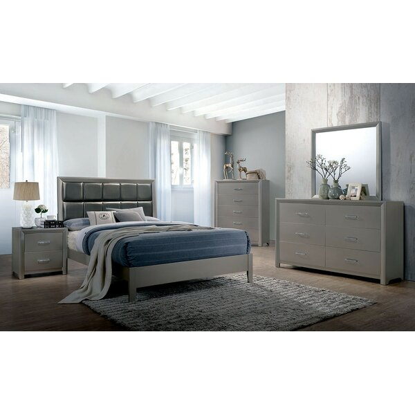 Boyce Standard Configurable Bedroom Set by Mercer41