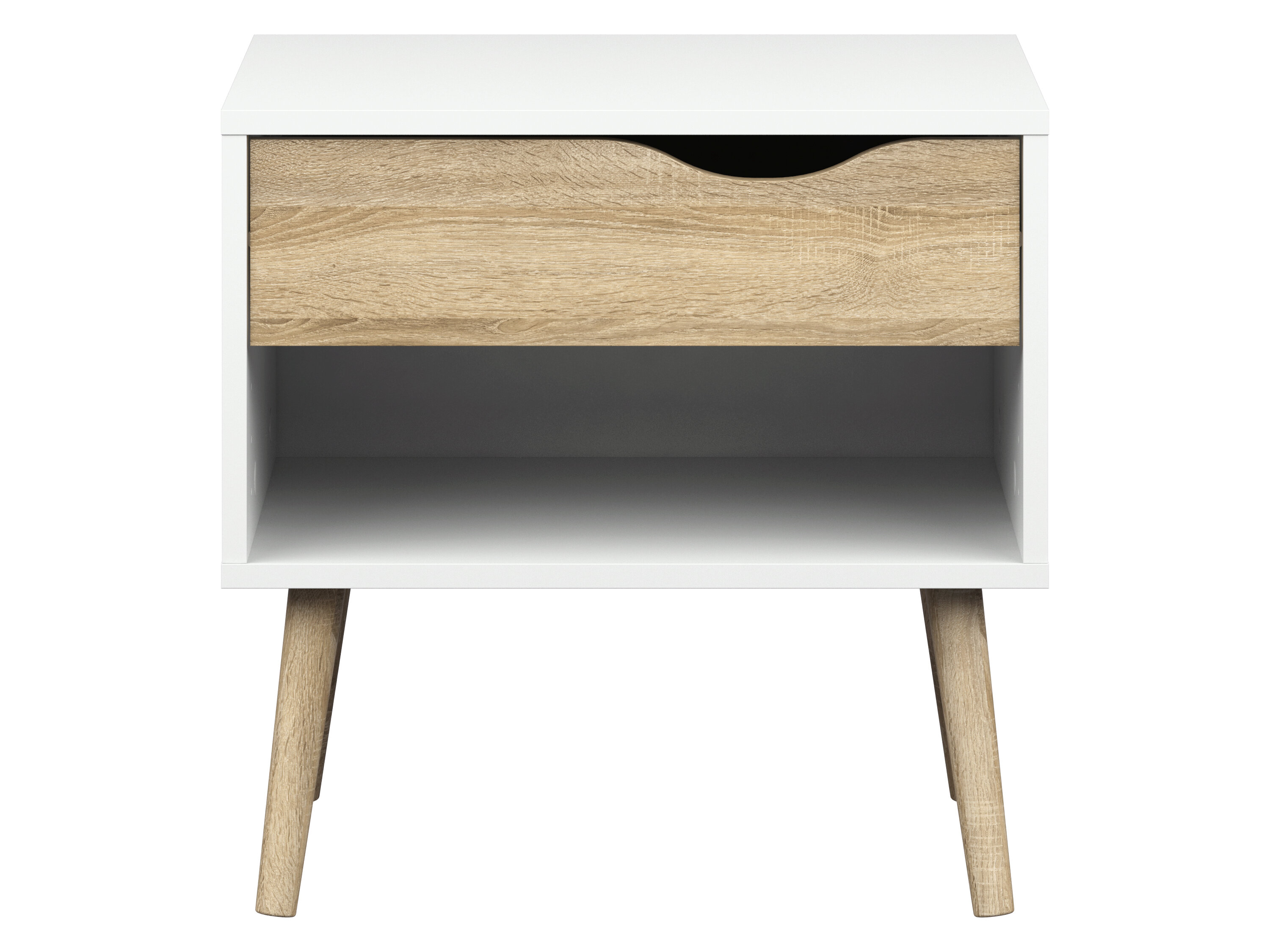 Terrific Modern Nightstands And Bedside Tables Allmodern Download Free Architecture Designs Scobabritishbridgeorg