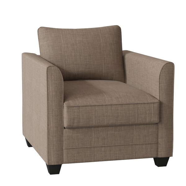 Sarah Armchair by Wayfair Custom Upholstery™