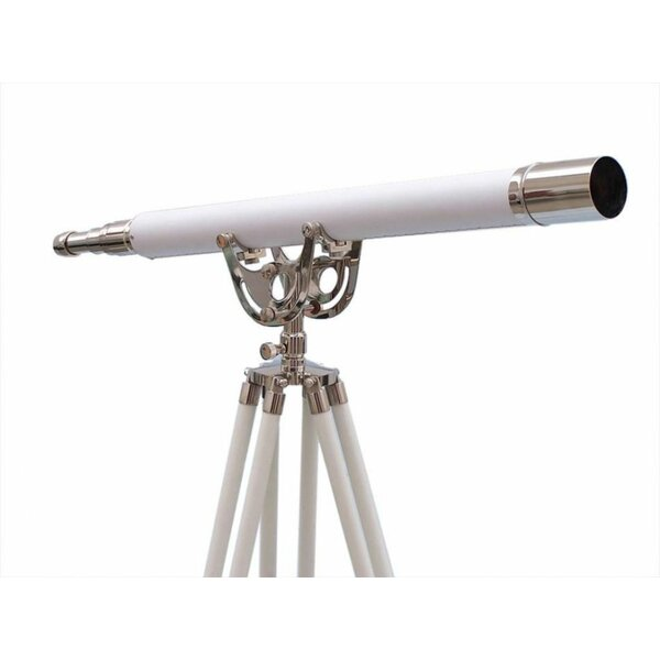 Breanna Decorative Telescope by Longshore Tides
