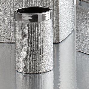 Roebling Tumbler by Croscill Home Fashions