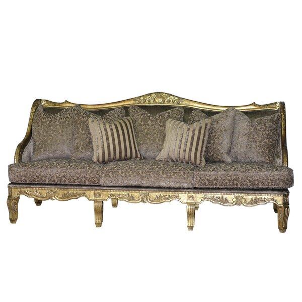 Millett 3 Seater Sofa by Astoria Grand