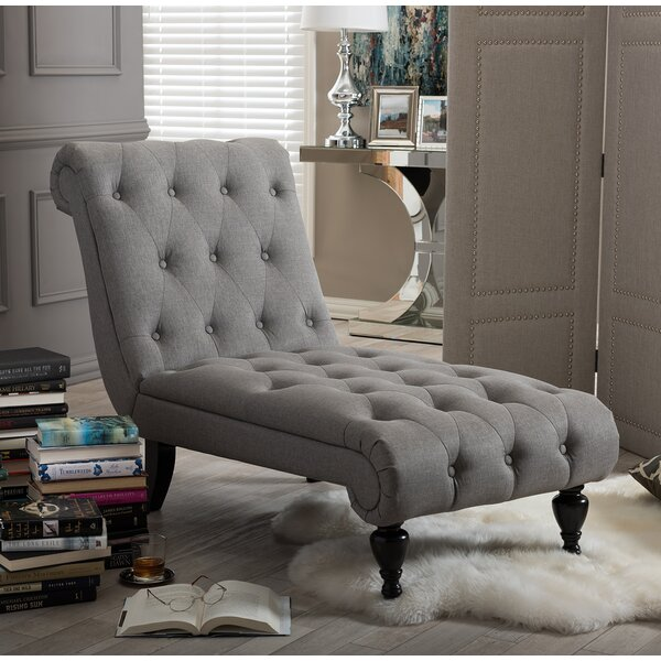 Colegrove Chaise Lounge By Alcott Hill