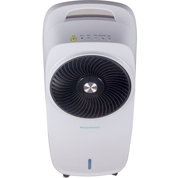Evaporative Cooler by Keystone