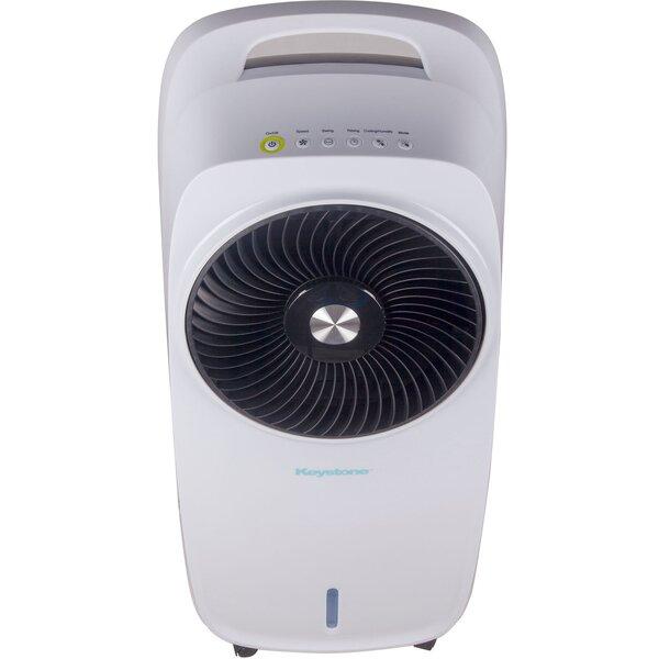 Evaporative Cooler by Keystone