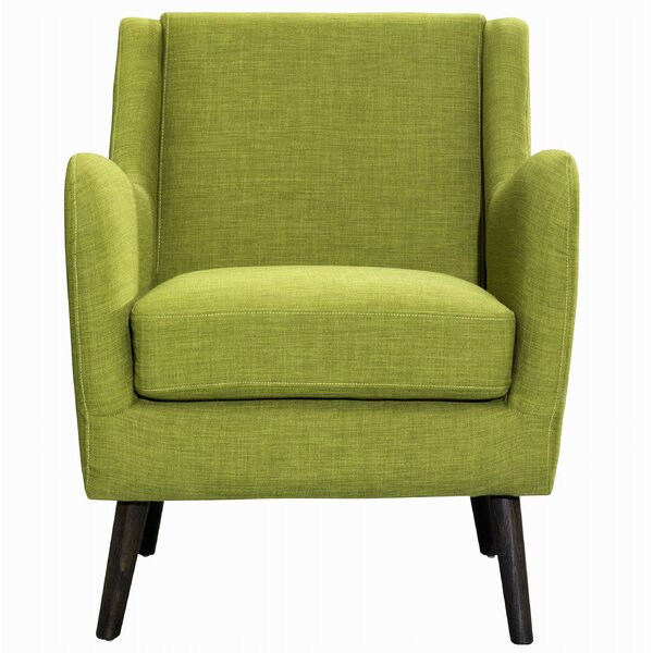 Brill Armchair by George Oliver