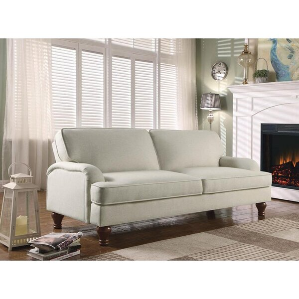 Armendariz Convertible Sofa by Canora Grey