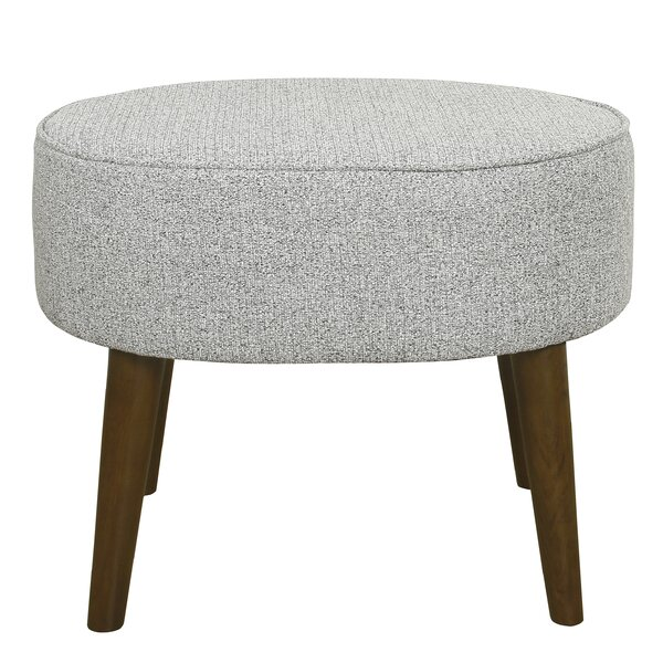 George Ottoman by Modern Rustic Interiors