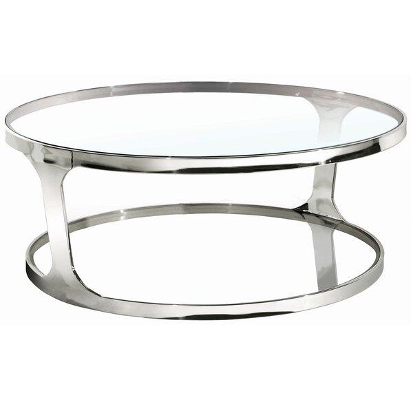 Iris Coffee Table by Bellini Modern Living