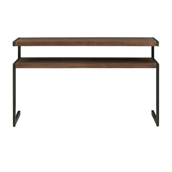 Margene Console Table by 17 Stories