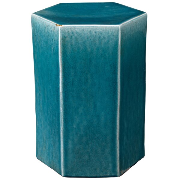 Porto End Table By Jamie Young Company