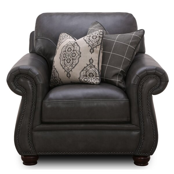 Bridgeview Club Chair by Canora Grey Canora Grey