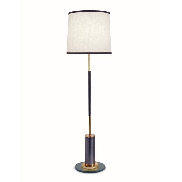 Willett 63 Floor Lamp (Set of 2) by Latitude Run
