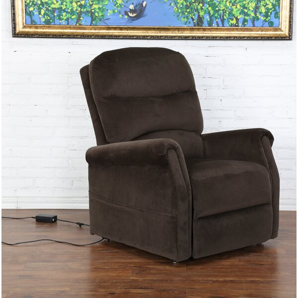 Workington Classic Power Lift Assist Recliner by Ebern Designs