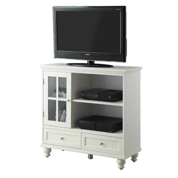 Schererville 36 TV Stand by Charlton Home