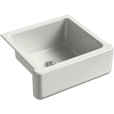 Kohler Bowl Sink Under Mount Single Tall Kitchen Utility Sinks