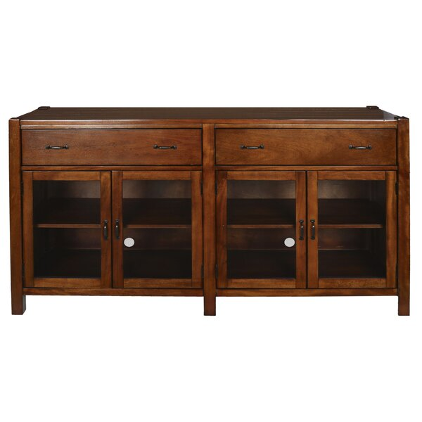 Albritton TV Stand For TVs Up To 75