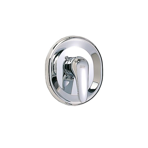 Seva Shower Valve Trim With Lever Handle by American Standard