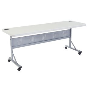 Affordable Flipper Training Table with Modesty Panel By National Public Seating