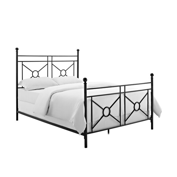 Montgomery Queen Standard Bed by Winston Porter