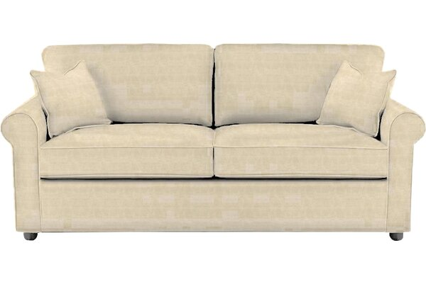 Kelloch Queen Sleeper Sofa by Charlton Home