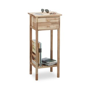 Delicieux Wooden Side Table