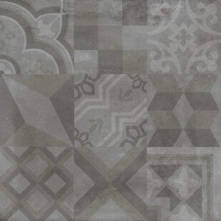 Art Deco Floor Tile | Wayfair